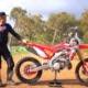 Motocross vs Enduro
